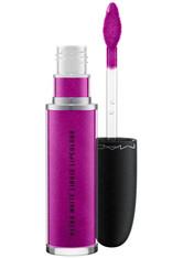 MAC Retro Matte Liquid Lip Colour (verschiedene Farbtöne) - Atomized