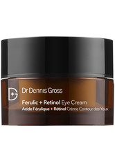 Ferulic & Retinol Anti-Aging Eye Cream