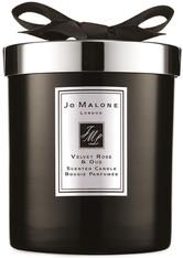JO MALONE LONDON - Velvet Rose & Oud Home Candle - DUFTKERZEN
