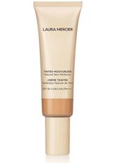 LAURA MERCIER - LAURA MERCIER Tinted Moisturizer Natural Skin Perfector Getönte Gesichtscreme  50 ml 2N1 NUDE - Bb - Cc Cream