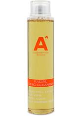 A4 Cosmetics Pflege Gesichtsreinigung Facial Tonic Cleanser 200 ml