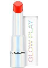 MAC Glow Play Lip Balm 3.6g - Various Shades - Rouge Awakening