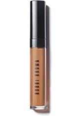 Bobbi Brown - Instant Full Cover Concealer – Natural Tan, 6 Ml – Concealer - Neutral - one size