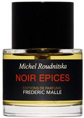 FRÉDÉRIC MALLE - Editions De Parfums Frederic Malle Noir Epices  50 ml - PARFUM