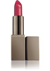 Laura Mercier Rouge Essentiel Silky Crème Lipstick 3.5g (Various Shades) - Fuchsia Intense
