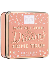 Soap In A Tin- May Your Dreams Come True