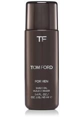 TOM FORD - Shave Oil - RASIERÖL