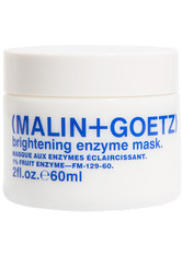 Malin + Goetz - Brightening Enzyme Mask - Gesichtspeeling & Maske