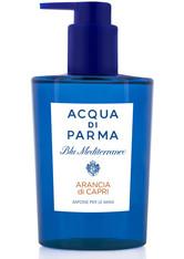 Acqua di Parma Blu Mediterraneo Arancia di Capri Seifenspender  300 ml