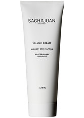SACHAJUAN - Sachajuan Volume Styling Cream 125 ml - GEL & CREME