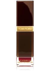 TOM FORD - Tom Ford Lippen-Make-up Tom Ford Lippen-Make-up Lip Lacquer Luxe Matte Lippenstift 7.0 ml - Lippenstift