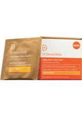 Dr Dennis Gross Skincare Pflege Glow + Tan Alpha Beta Glow Pad 20 Anwendungen 1 Stk.
