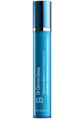 Dr Dennis Gross Skincare Pflege Hyaluronic Marine Dew It all Eye Gel 15 ml