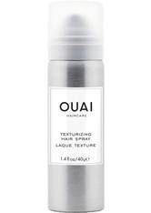 Ouai Travelsize Texturizing Hair Spray - Travel Haarspray 40.0 g
