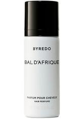 BYREDO - Bal d'Afrique Hair Parfume - HAARPARFUM