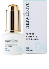 MAWILOVE - Serum 04 Joyful Moments Eye Elixir - Serum
