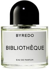 BYREDO Eau De Parfums BibliothÈque Eau de Parfum 50.0 ml