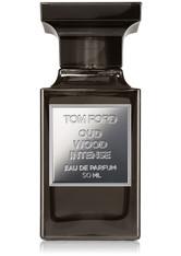 Tom Ford Private Blend Düfte Oud Wood Intense Collection Eau de Parfum 50.0 ml