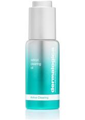 DERMALOGICA - Dermalogica Active Clearing Dermalogica Active Clearing Retinol Clearing Oil Gesichtsöl 30.0 ml - Gesichtsöl