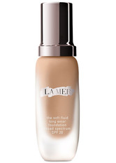 La Mer Gesichtspflege Skincolor The Soft Fluid Long Wear Foundation SPF 20 Nr. 22 Neutral 30 ml