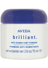 Aveda Styling Brilliant Anti-Humectant Pomade Haarwachs 75.0 ml