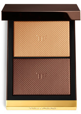 TOM FORD - Tom Ford Prisma Collection Tom Ford Prisma Collection Skin Illuminating Powder Duo Puder 12.0 g - Highlighter