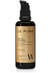 LE PURE - Way To Radiance - Tagespflege
