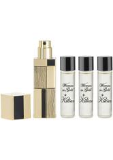 Kilian Damendüfte From Dusk Till Dawn Woman In Gold Eau de Parfum Travel Spray 1 Travel Spray + 4 Refills 4 x 7,50 ml