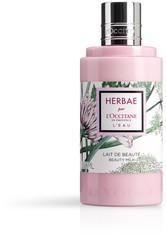 L'OCCITANE Herbae Herbae par L'OCCITANE L'Eau Körpermilch 250 ml