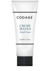 Codage Body Products 245066 Handcreme 75.0 ml