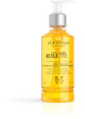 L'Occitane Öl-Zu-Milch Reinigung 200 ml Reinigungsmilch