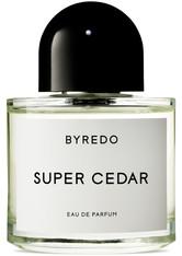 BYREDO Eau De Parfums Super Cedar Eau de Parfum 100.0 ml