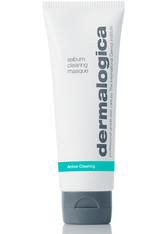 dermalogica Active Clearing Sebum Clearing Masque Gesichtsmaske  75 ml