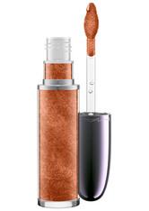 MAC Grand Illusion Glossy Liquid Lip Colour (verschiedene Farbtöne) - Gilded Age