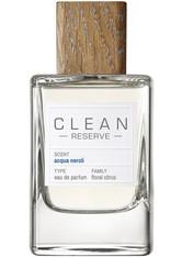 CLEAN Reserve Classic Collection Acqua Neroli Eau de Parfum 100 ml