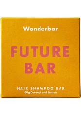 Coconut & Lemon Shampoo Bar