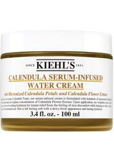 Kiehl's Feuchtigkeitspflege Calendula Serum-Infused Water Cream Gesichtscreme 100.0 ml