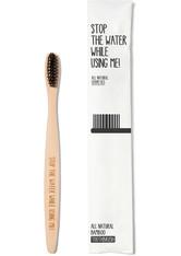 STOP THE WATER WHILE USING ME! Zahnbürsten Bamboo Toothbrush Zahnbürste 1.0 pieces