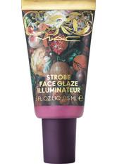 Mac Tempting Fate Strobe Face Glaze 11 g Rose Gold Glow