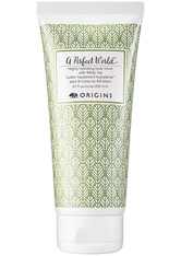 Origins Bad & Körper A Perfect World™ Highly hydrating body lotion with White Tea 200 ml