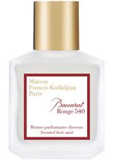 MAISON FRANCIS KURKDJIAN PARIS - Maison Francis Kurkdjian Unisexdüfte Baccarat Rouge 540 Scented Hair Mist 70 ml - HAARSPRAY & HAARLACK