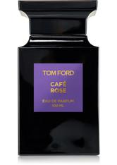 Tom Ford Private Blend Düfte Café Rose Eau de Parfum 100.0 ml