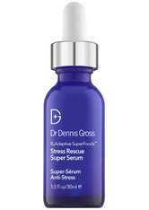 Dr Dennis Gross Produkte B³Adaptive SuperFoods™ Stress Rescue Super Serum Feuchtigkeitsserum 30.0 ml