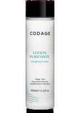 Codage Cleanser & Masks Purifying Lotion Gesichtswasser 150.0 ml