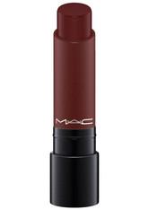 Mac Lippen Liptensity Lipstick 3.6 g Burnt Violet