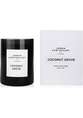 Urban Apothecary Luxury Boxed Glass Candle Coconut Grove Kerze 300.0 g