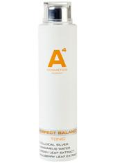 A4 Cosmetics Produkte A4 Cosmetics Produkte Perfect Balance Tonic Cleanser Gesichtswasser 200.0 ml