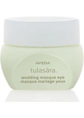 Aveda Skincare Spezialpflege Tulasara Wedding Masque Eye Overnight 15 ml