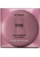 BYREDO Körperpflege Rose Seife 150.0 g