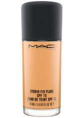 Mac M·A·C BIG BET; M∙A∙C Studio Fix Studio Fix Fluid SPF 15 (30ml)